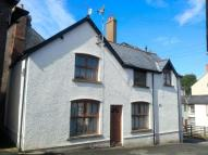 2 bed Terraced home for sale in Chapel Street, Brecon...