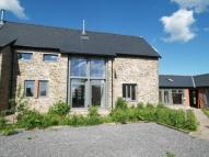4 bed Barn Conversion in Cefn Cantref, Cantref...