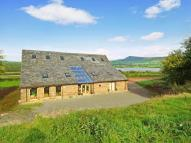 6 bedroom Character Property for sale in Pennorth, Brecon, Powys