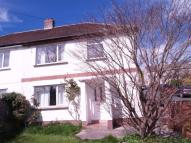 semi detached property for sale in Pen Y Bryn, Brecon, Powys