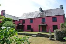 Character Property in Middle Gaer Farm, Cwmdu...