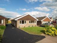 Bungalow for sale in Pendre Gardens, Brecon...
