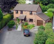 3 bedroom Detached home in Pendre, Brecon, Powys
