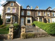 4 bed Terraced property in Gwynfe Terrace...