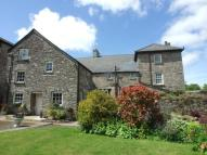 Detached home for sale in Sennybridge, Brecon...