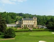 Flat for sale in Mansion House, Penoyre...