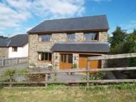Detached property in Erwood, Builth Wells...