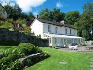 6 bed Character Property for sale in Talybont-On-Usk, Brecon...