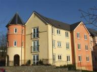 Apartment in Gwenllian Morgan Court...