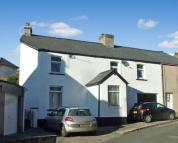 4 bed semi detached property in Mill Street, Brecon...