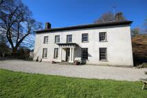 5 bed Detached home in Cilycwm, Llandovery...