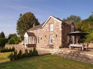 Detached home in Darren Road, Bwlch...
