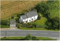 Equestrian Facility property in Nr Bronllys, Brecon...