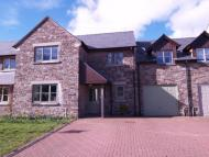 4 bed Terraced home for sale in Captains Field...