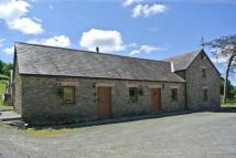 3 bedroom Equestrian Facility home in Ynys Y Borde, Llandovery