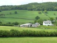 3 bed Detached house in Sennybridge, Brecon...