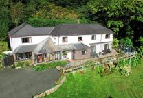 Bwlch Detached property for sale
