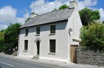 3 bedroom Detached property for sale in Trecastle, Brecon, Powys