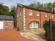 2 bed semi detached home for sale in Penoyre, Brecon, Powys
