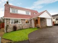 4 bedroom Detached property for sale in Twyn Pandy, Llangynidr...