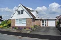 3 bed Bungalow for sale in Pendre Gardens, Brecon...