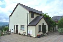 Detached home for sale in Bwlch, Brecon, Powys