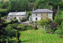 Detached house in Defynnog, Brecon, Powys
