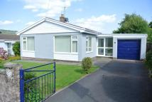 Bungalow for sale in Pencommin, Llangynidr...
