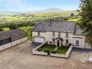 5 bed Detached home in Crai, Brecon, Powys