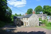 4 bedroom Detached house for sale in Lock Cottage, Cwmcrawnon...