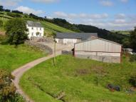 Detached property in Lower Chapel, Brecon...