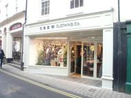 Commercial Property for sale in King Street, Ludlow...