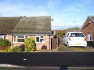 Bungalow in Lime Close, Ludlow...