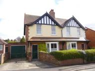 3 bed Character Property for sale in Julian Road, Ludlow...
