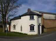 1 bedroom Character Property in Temeside, Ludlow...