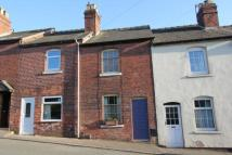 2 bed Character Property in New Road, Ludlow...