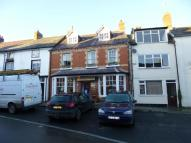 Terraced property for sale in The Square, Clun...