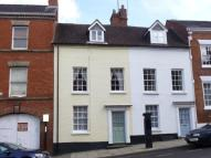 3 bed Character Property in Corve Street, Ludlow...