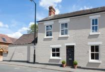 3 bed semi detached house for sale in Old Street, Ludlow...