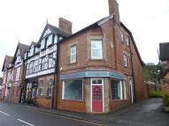 property to rent in High Street, Church Stretton, Shropshire