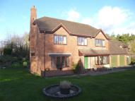 Detached home in Mayfields, Ludlow...