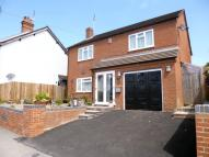 Detached house for sale in Sandpits Road, Ludlow...