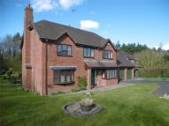 4 bedroom Detached home in Mayfields, Ludlow...