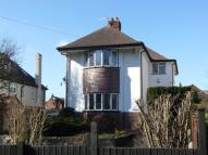 Detached home for sale in Livesey Road, Ludlow...