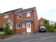 3 bedroom semi detached home to rent in Friars Field...