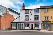 property for sale in Corve Street, Ludlow, Shropshire
