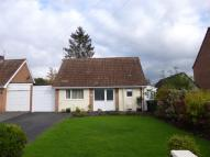 2 bedroom Bungalow in Temeside Gardens, Ludlow...