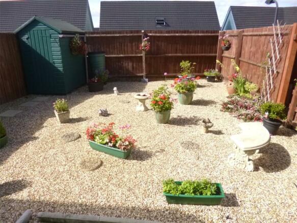 Back Garden#2