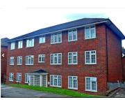 Flat to rent in Lantern Close, Wembley...