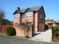 4 bed Detached house in Canal Road, Newtown...